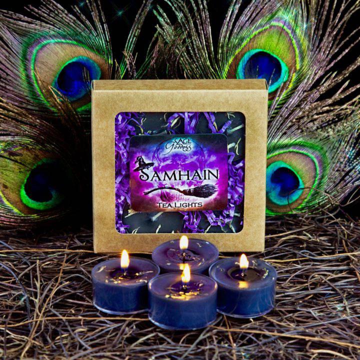 Samhain Tea Lights 1of1_9_15