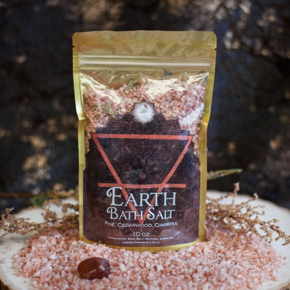 Earth Bath Salt