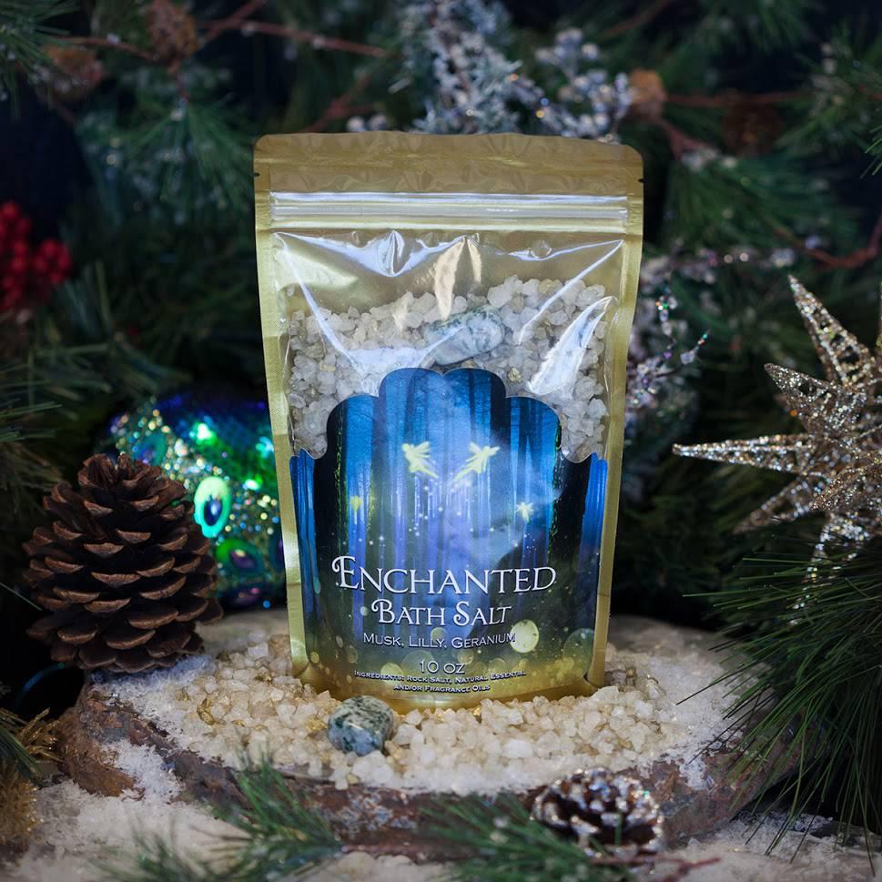 Enchanted Bath Salts