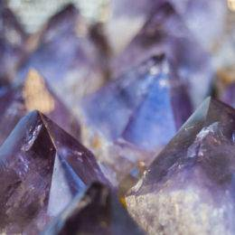 Crystals of Minoa, Greece and Rome: Chapter 4