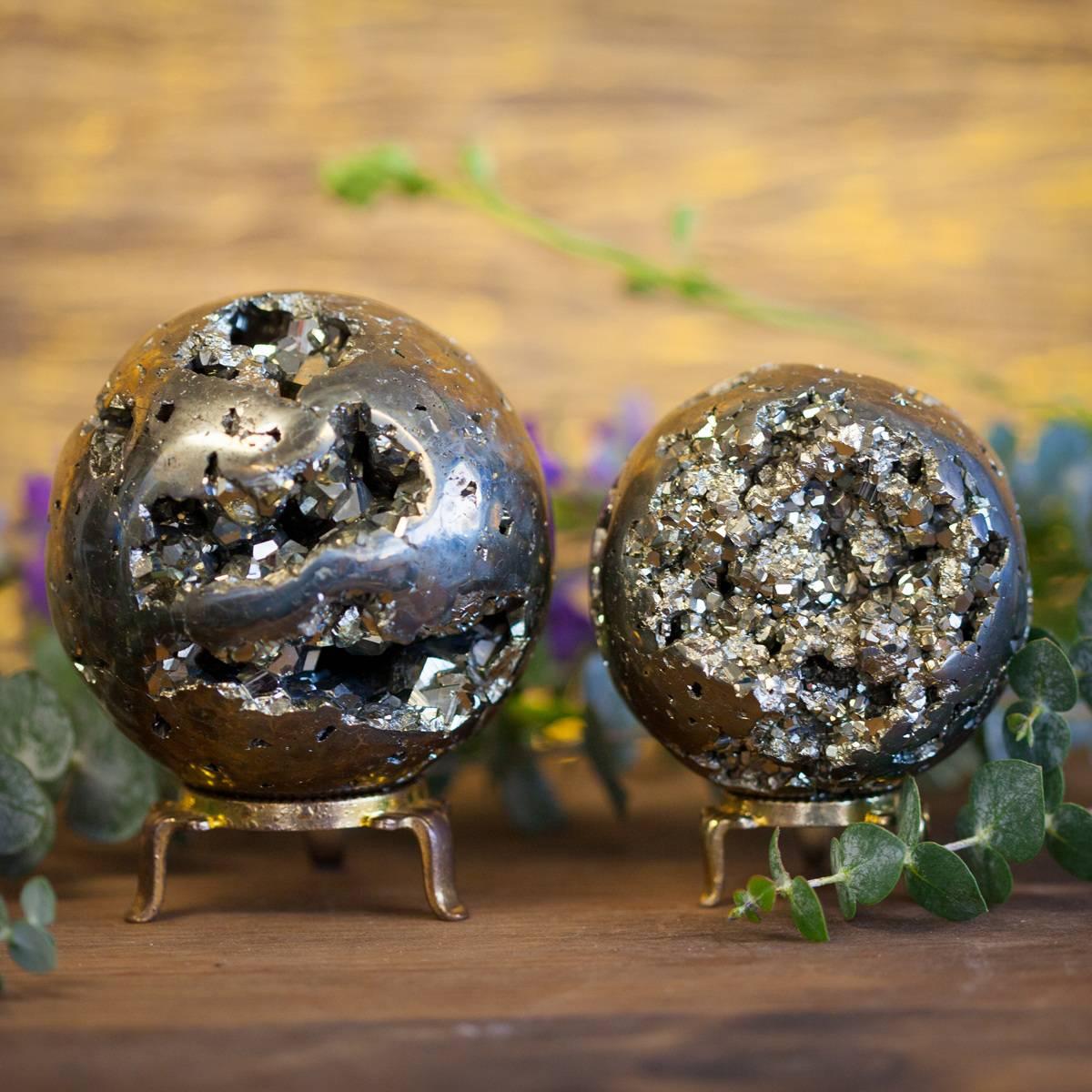 Abundance Sphere DD 12_29