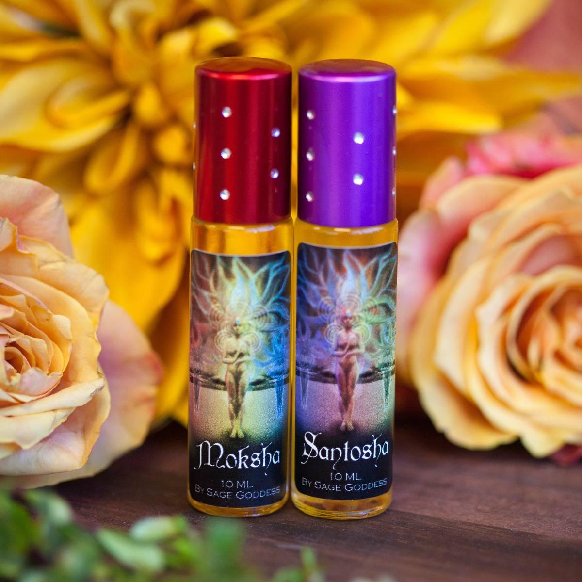 Santosha and Moksha Perfume Duo 12_21