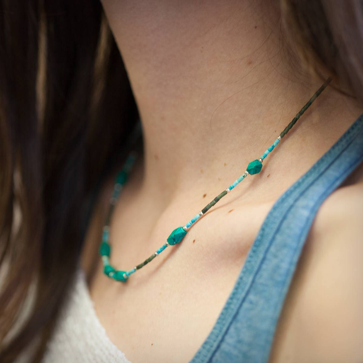 Wise Abundance Necklaces 4_1 Primary