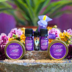 AroMagic Class Tools Herbs and Oils for Soul Preservation 1_11