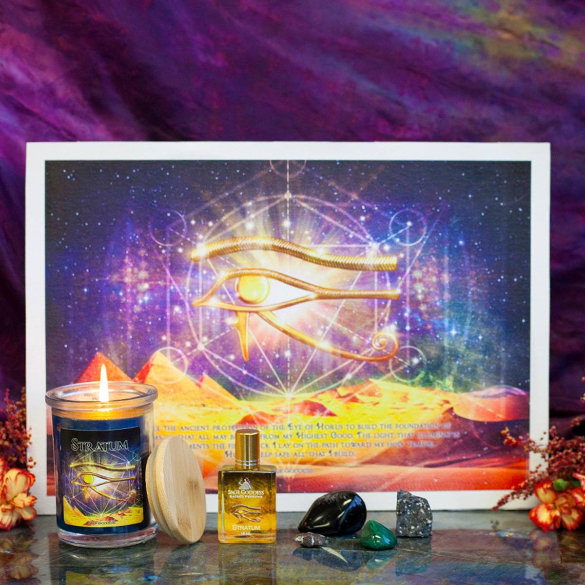 *Egyptian Full Moon Foundation Blessing Ritual DD 1_2
