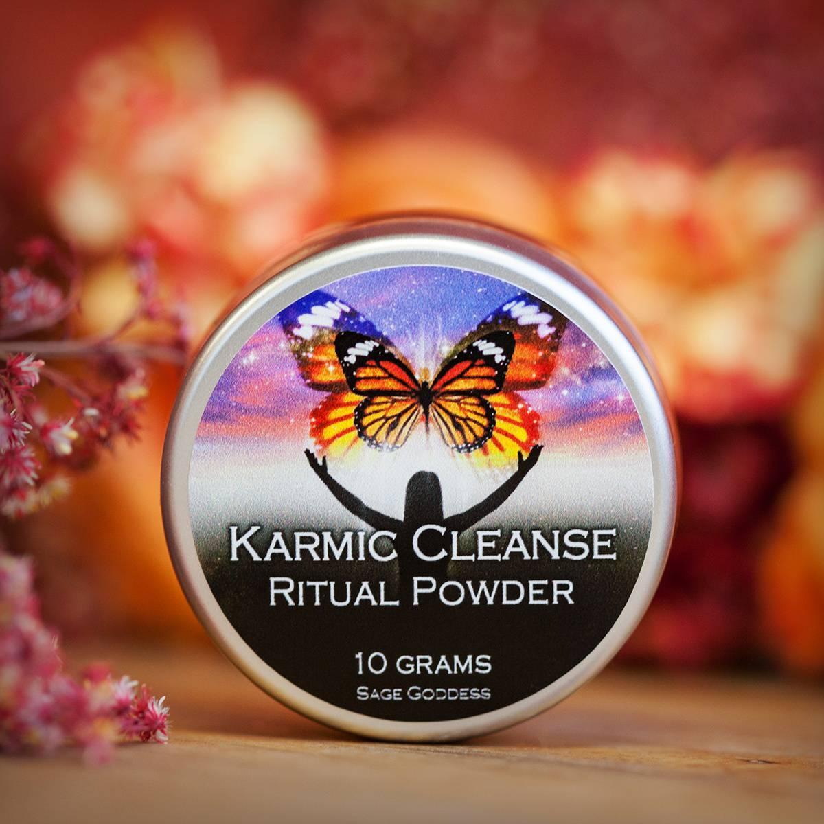 Karmic Cleanse Ritual Powder 1_6