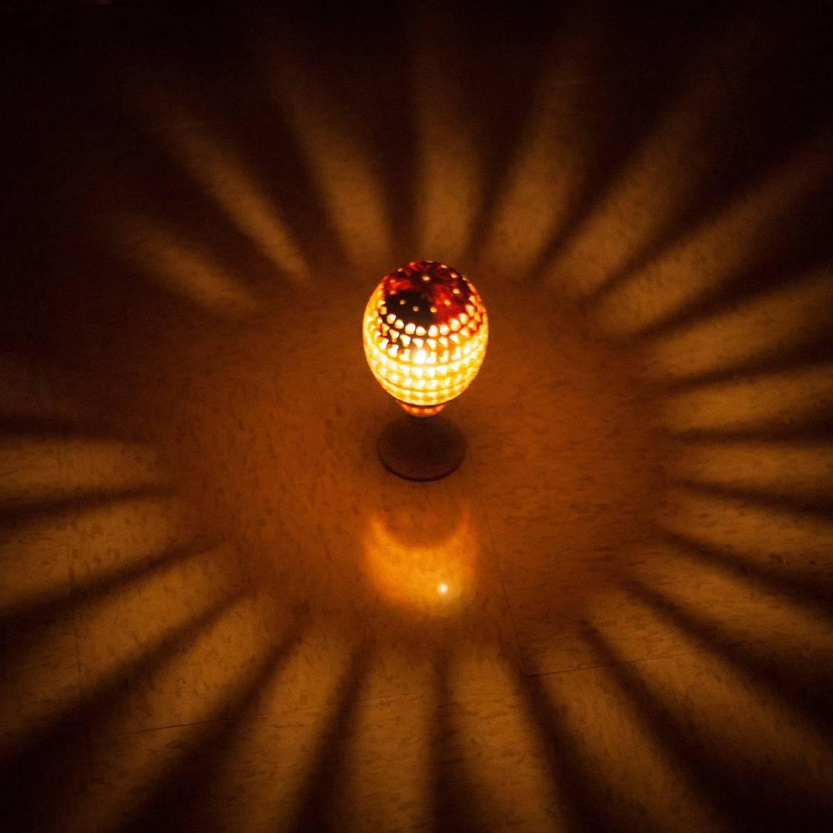 Return to the Sun Lanterns with Prana Tealights 1_12 Secondary