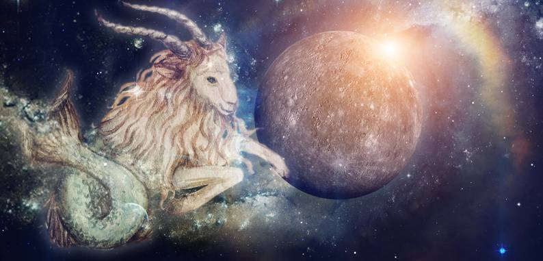 The-Weekly-Sage-Edition-20-Saturday-January-6-2018-Astrology-Mercury-meet-Capricorn