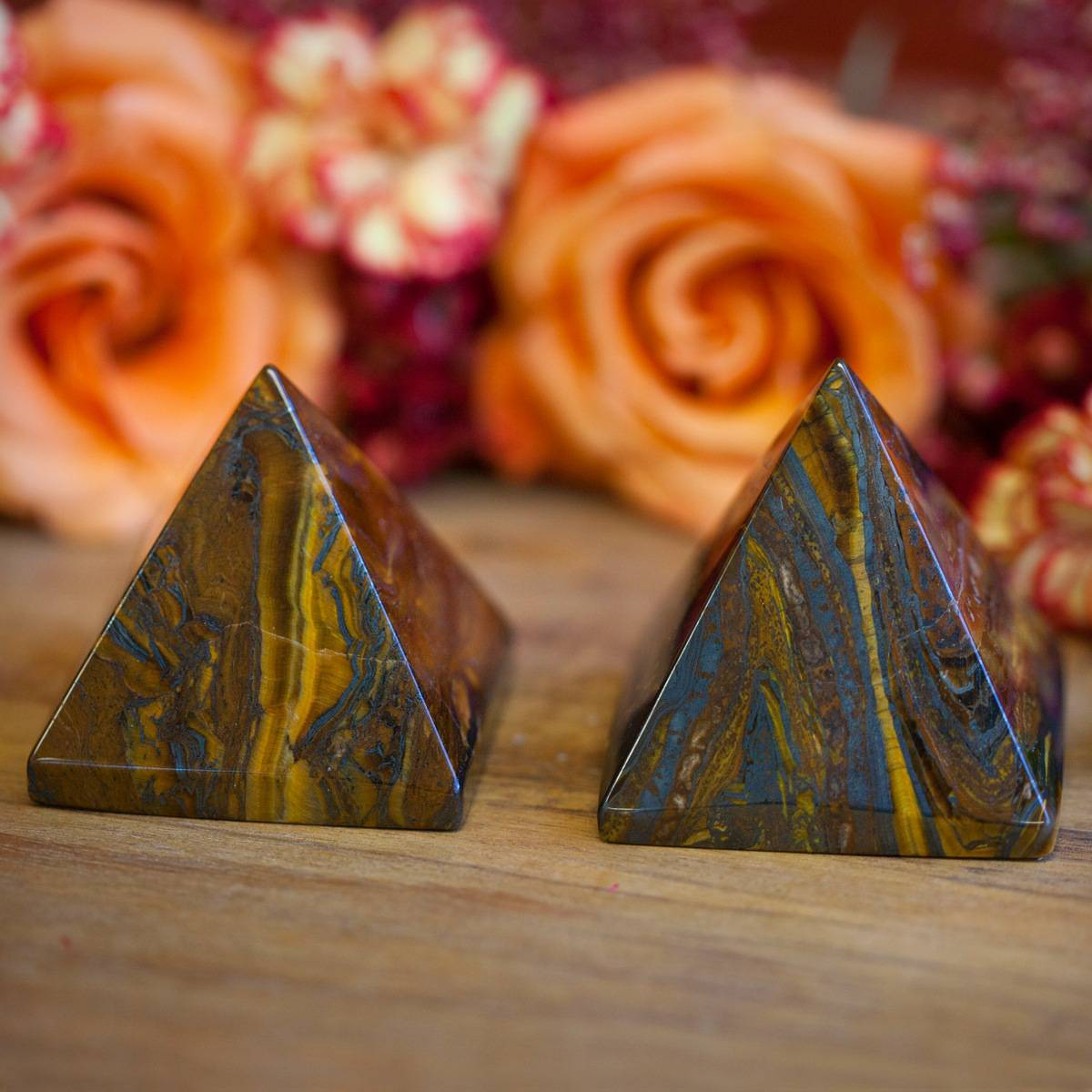 Tiger Iron Master Healing Pyramids 1_6