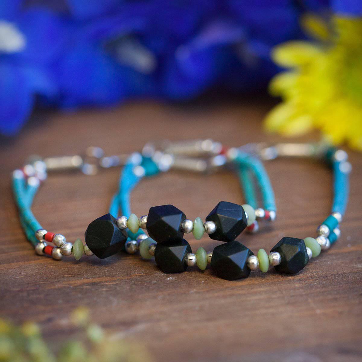 Abundance Bracelets & Ad Ripa Perfume 2_13 DD Secondary