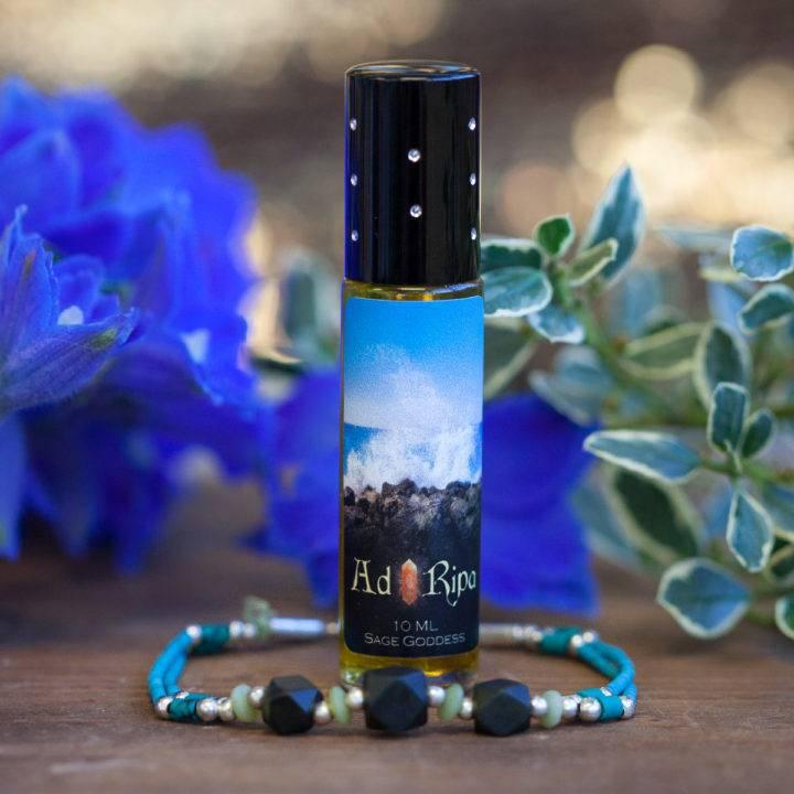 Abundance Bracelets & Ad Ripa Perfume DD 2_13