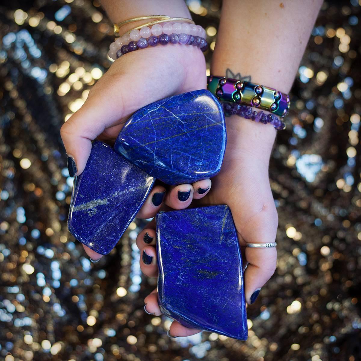 Free Form Lapis Lazuli 2_20
