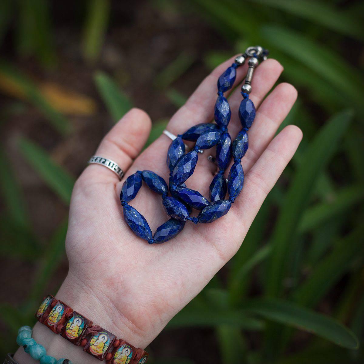 Queen's Necklaces 2_1 high priestess