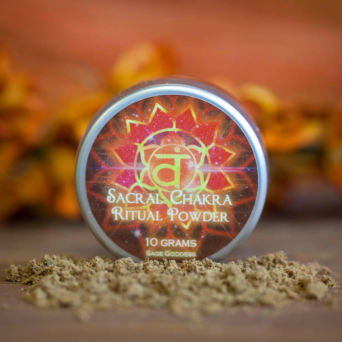 Sacral Chakra Ritual Powder 2_2