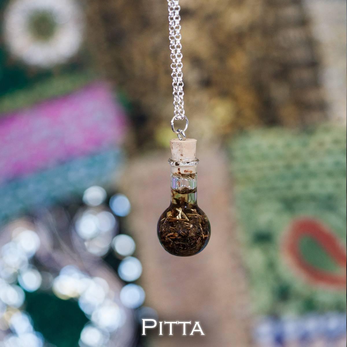 Aryuvedic Vial Pendants 3_8 Pitta