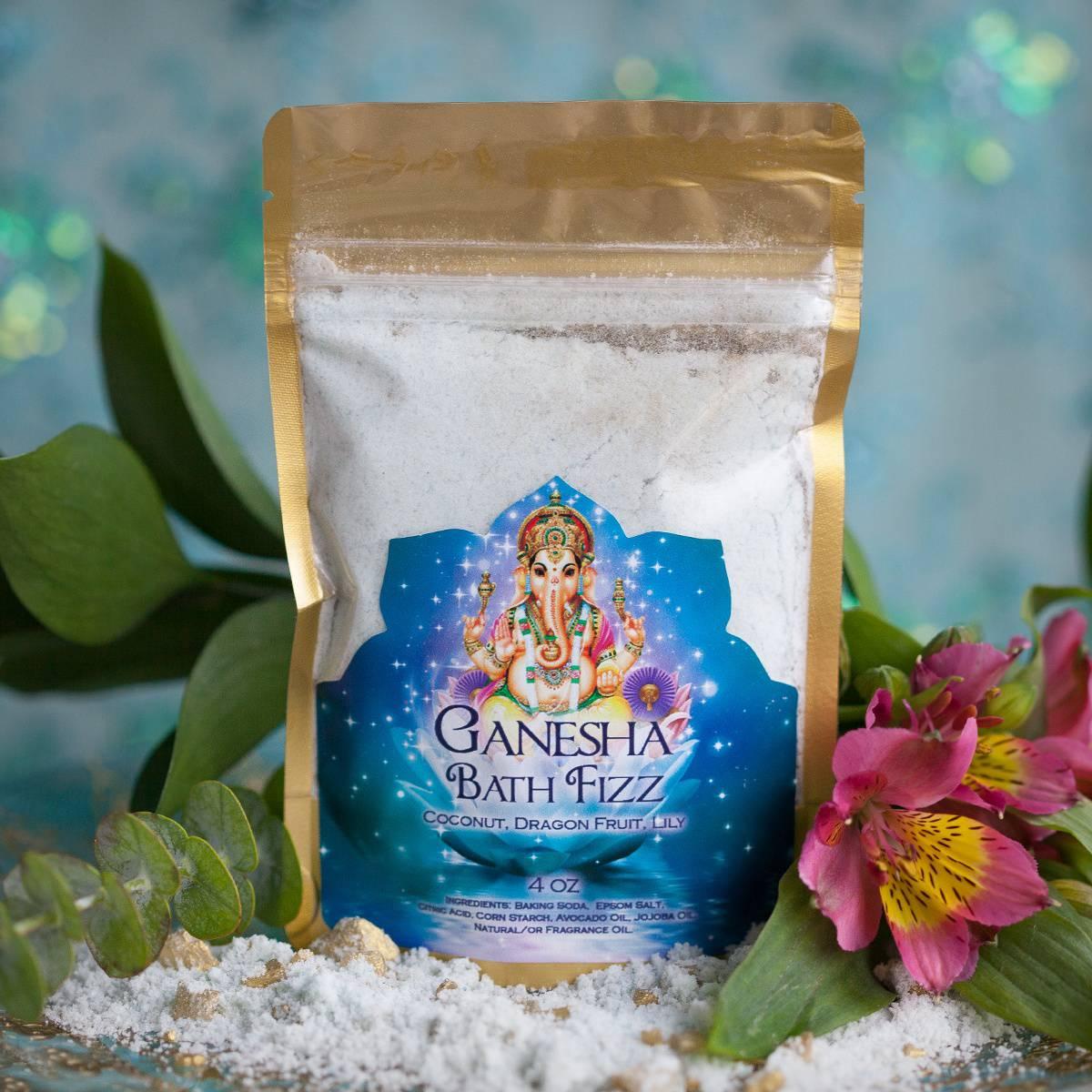 Ganesha Bath Fizz 3_6