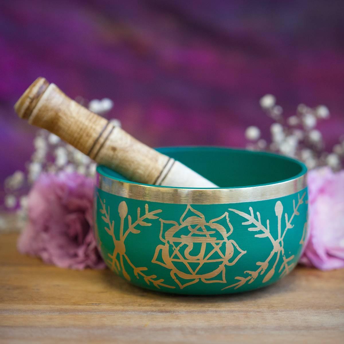 Heart Chakra Singing Bowls 4_1