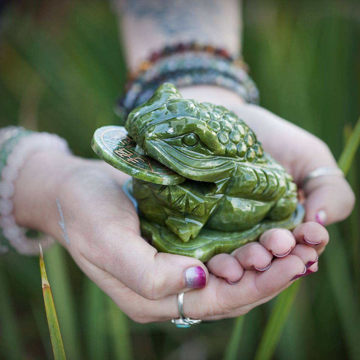 Jade Money Frogs 3_5 Featured