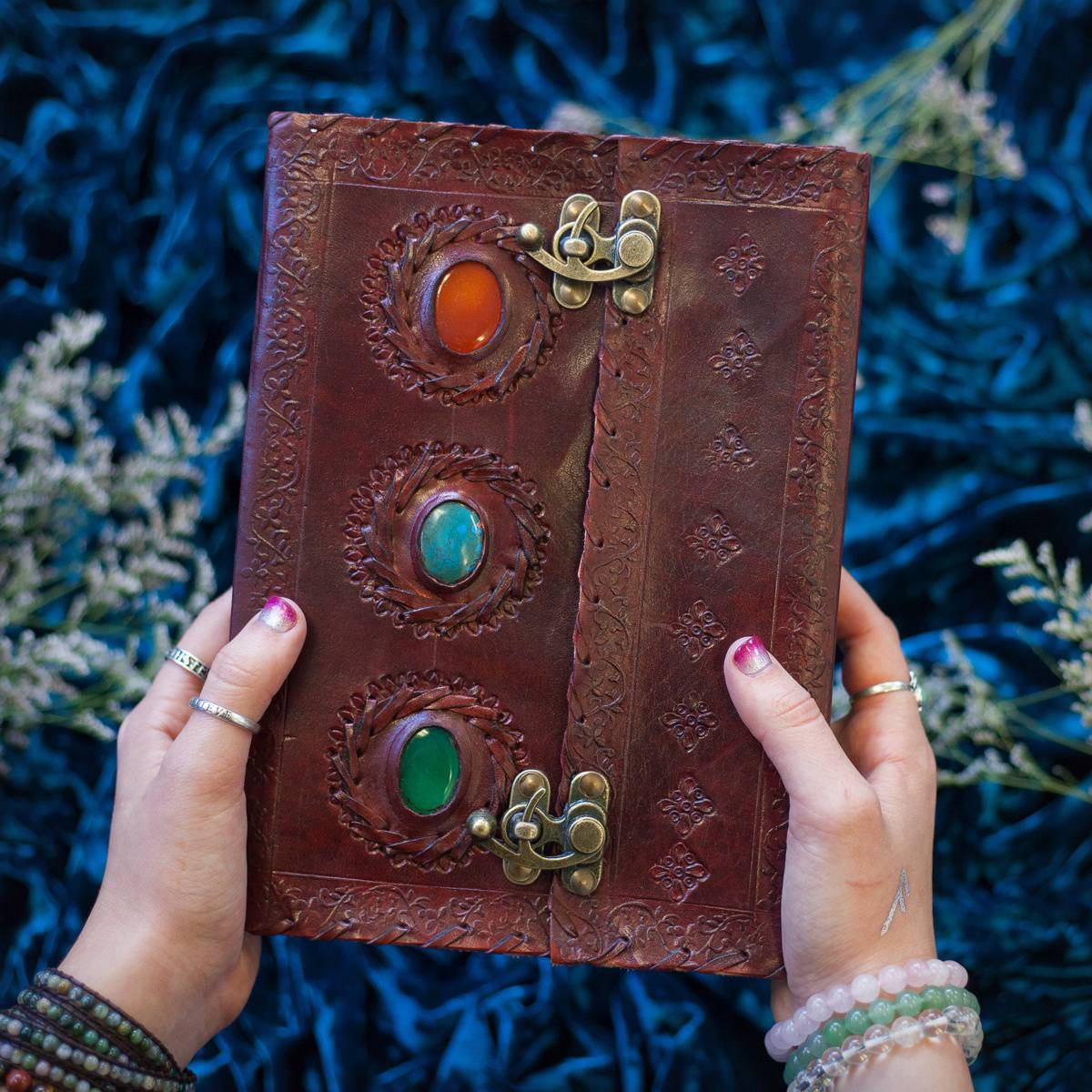 Magical Leather Journals 3_4 Primary