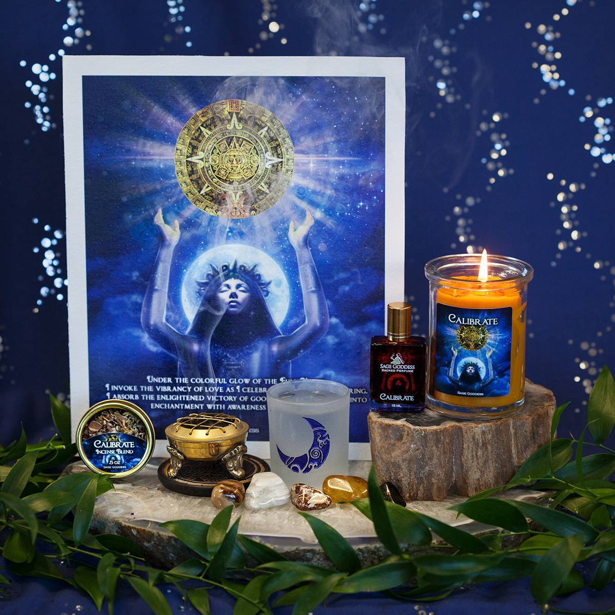 Mayan Full Moon- Cycle of Prosperity DD 3_30 Featured