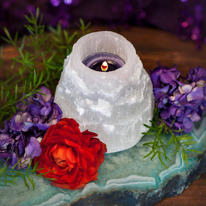 Selenite Candle Holder 4_6