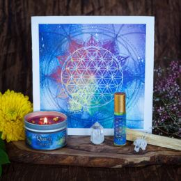 Simple Ritual for Beginners