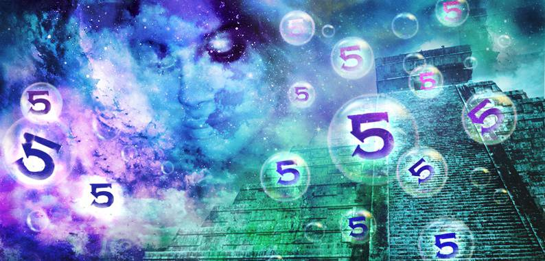Prosperity: The Power of 5/5 at 5:55