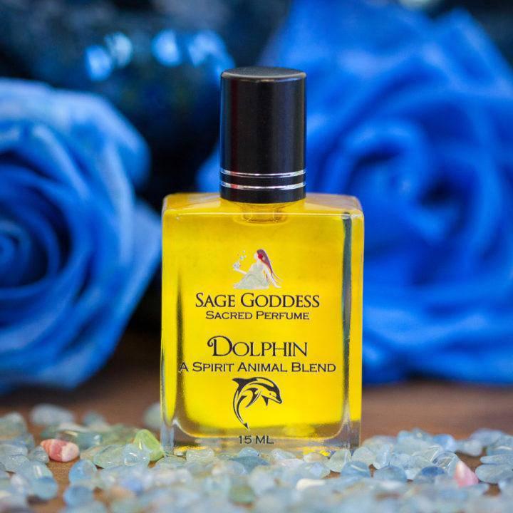 Dolphin Spirit Animal Perfume 5_3
