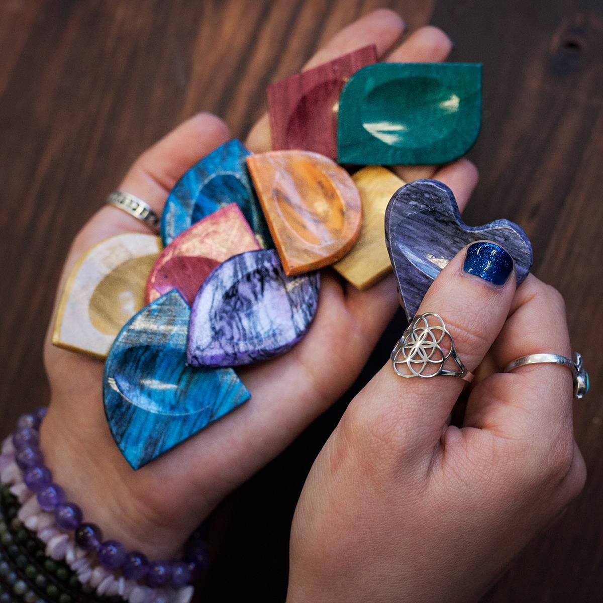 Intuitive Onyx Worry Stones 5_17 featured
