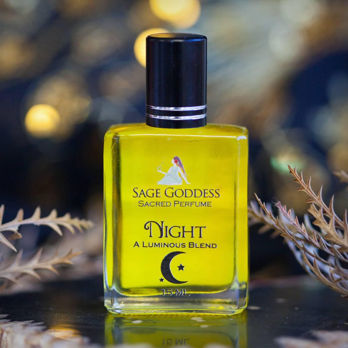 Night Perfume