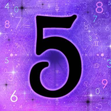 Number_5_Numerology