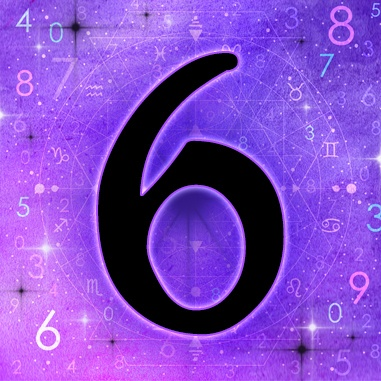 Number_6_Numerology