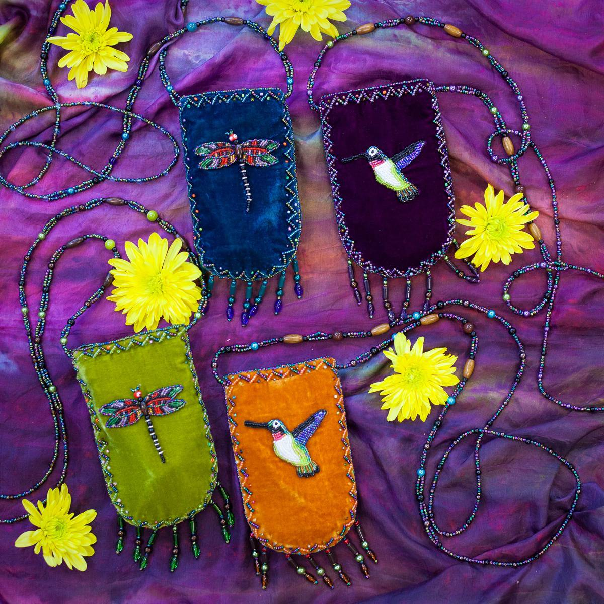 Sacred Journey Medicine Pouch 5_24 Primary