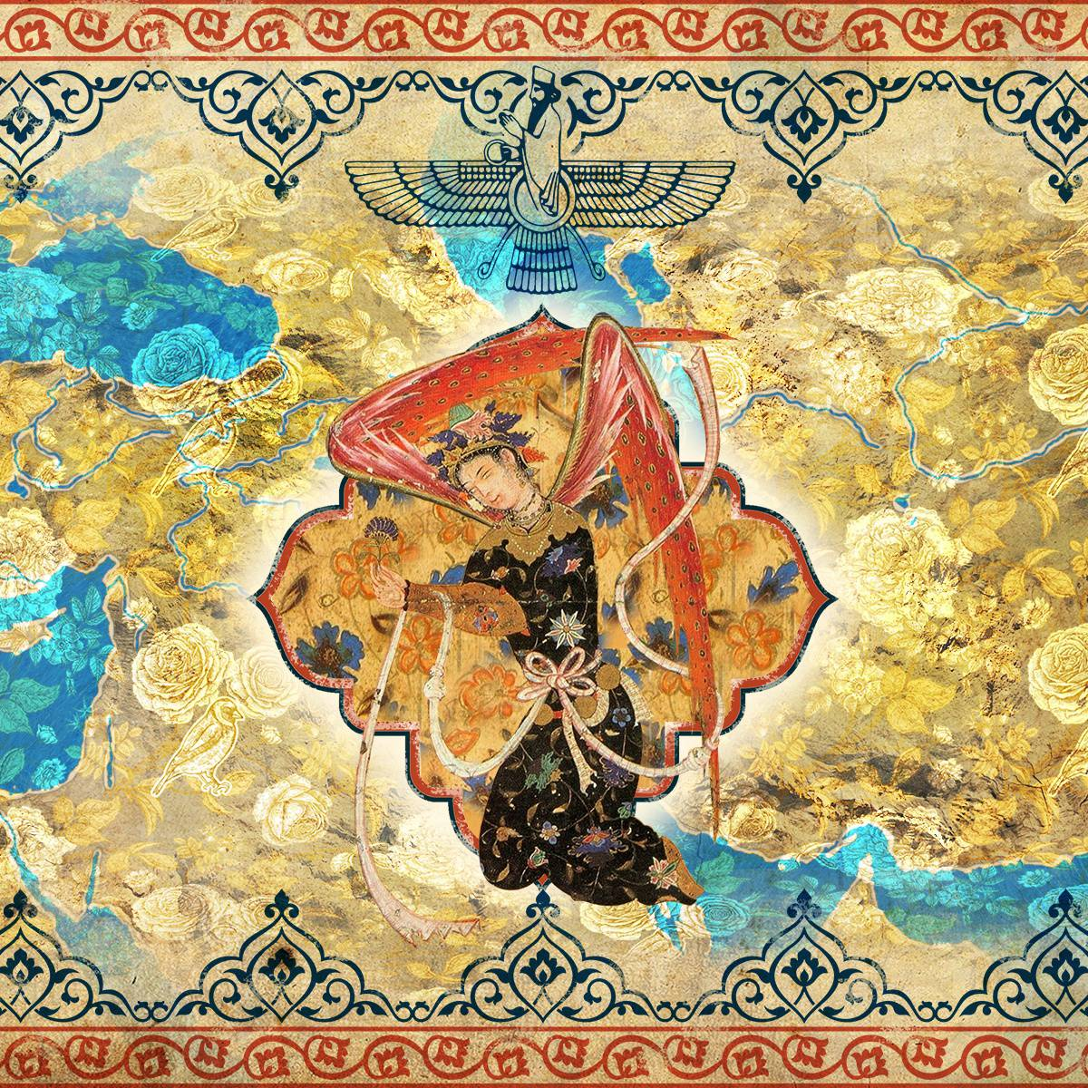 Canvas Persia Website