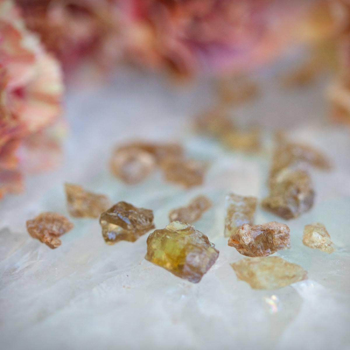 Enstatite Crystal 6_8