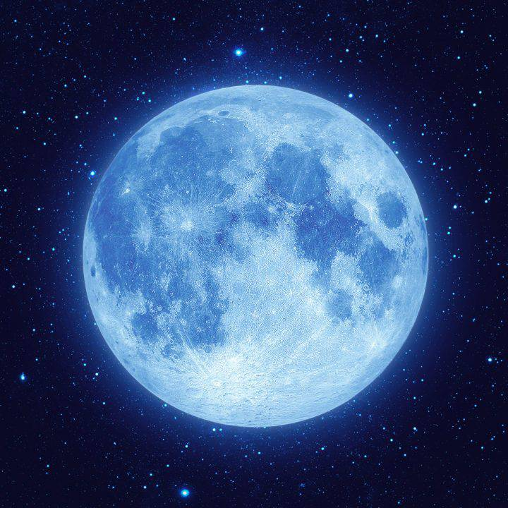 Full Moon image