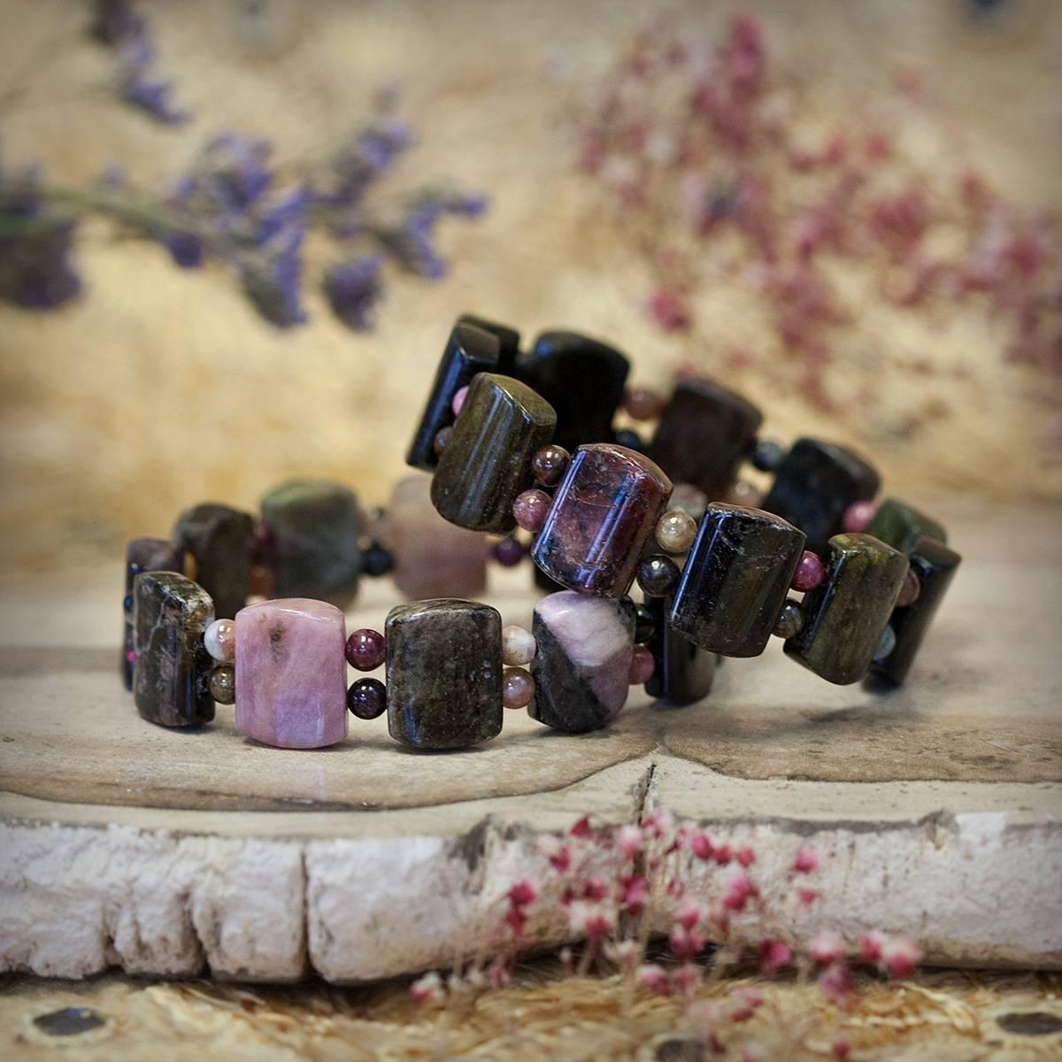 Mixed Tourmaline Bracelet 6_23 Featured