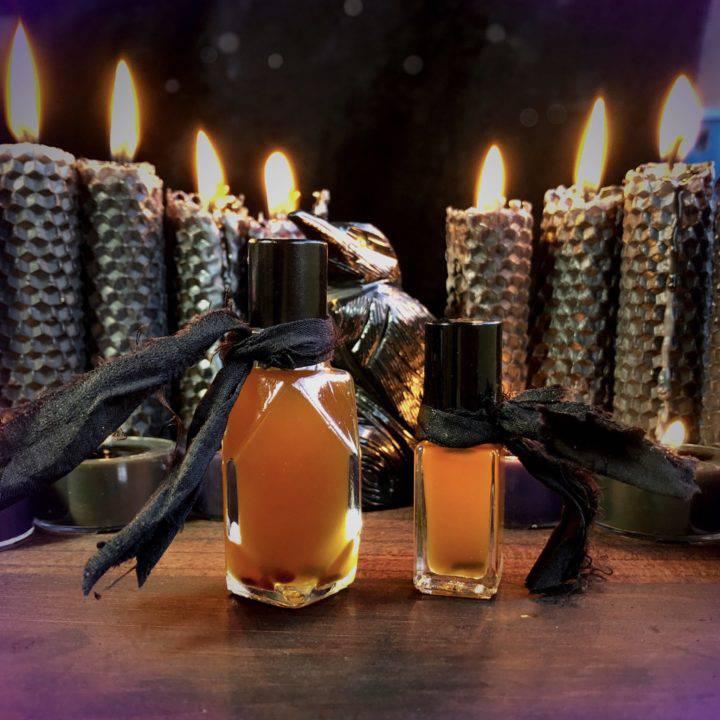 Morgana Perfume