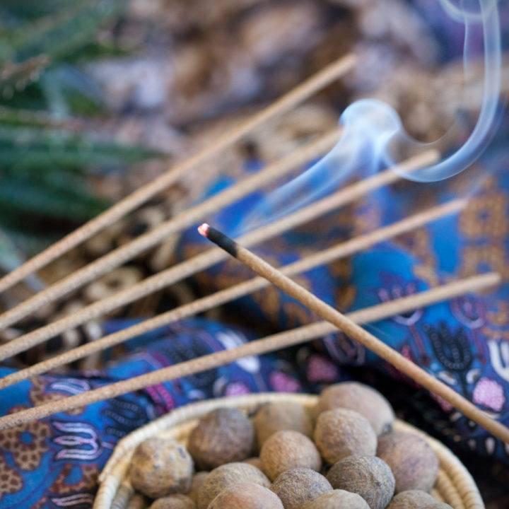 Sacred Sandalwood Incense 6_12