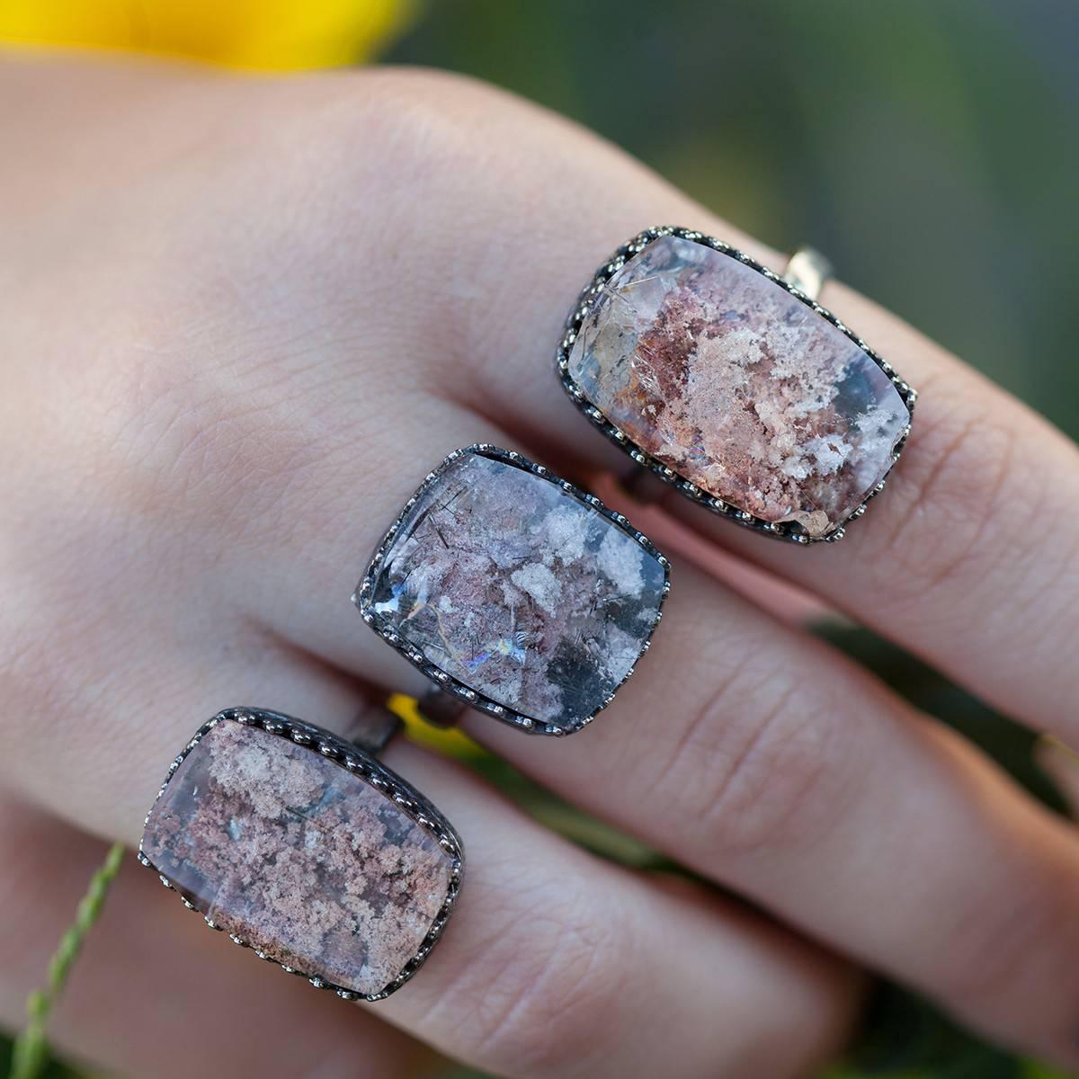 Shaman's Dream Stone Rings 6_19 secondary