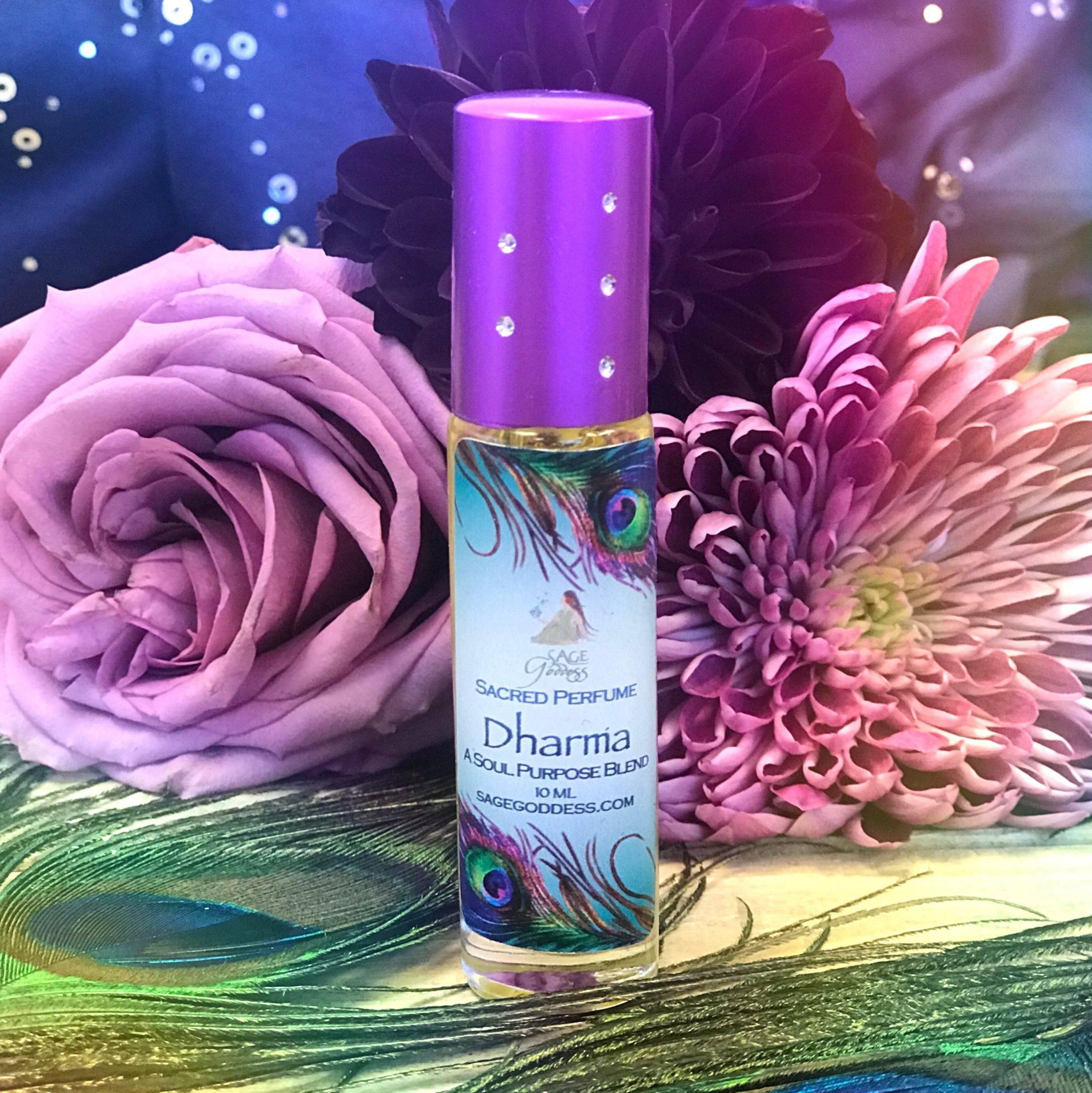 Dharma Perfume
