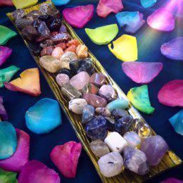 Essential Stones