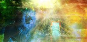Step Through the Lion's Gate for Infinite Empowerment