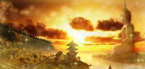 Enlightenment under the Tibetan Full Moon