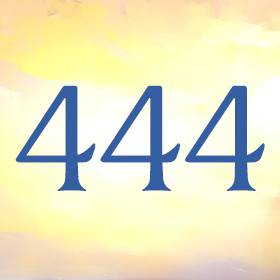 Angel Numbers_444