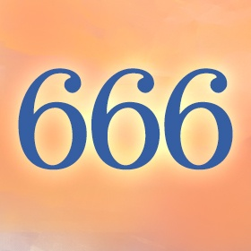 Angel Numbers_666
