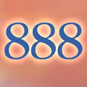 Angel Numbers_888