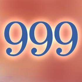Angel Numbers_999