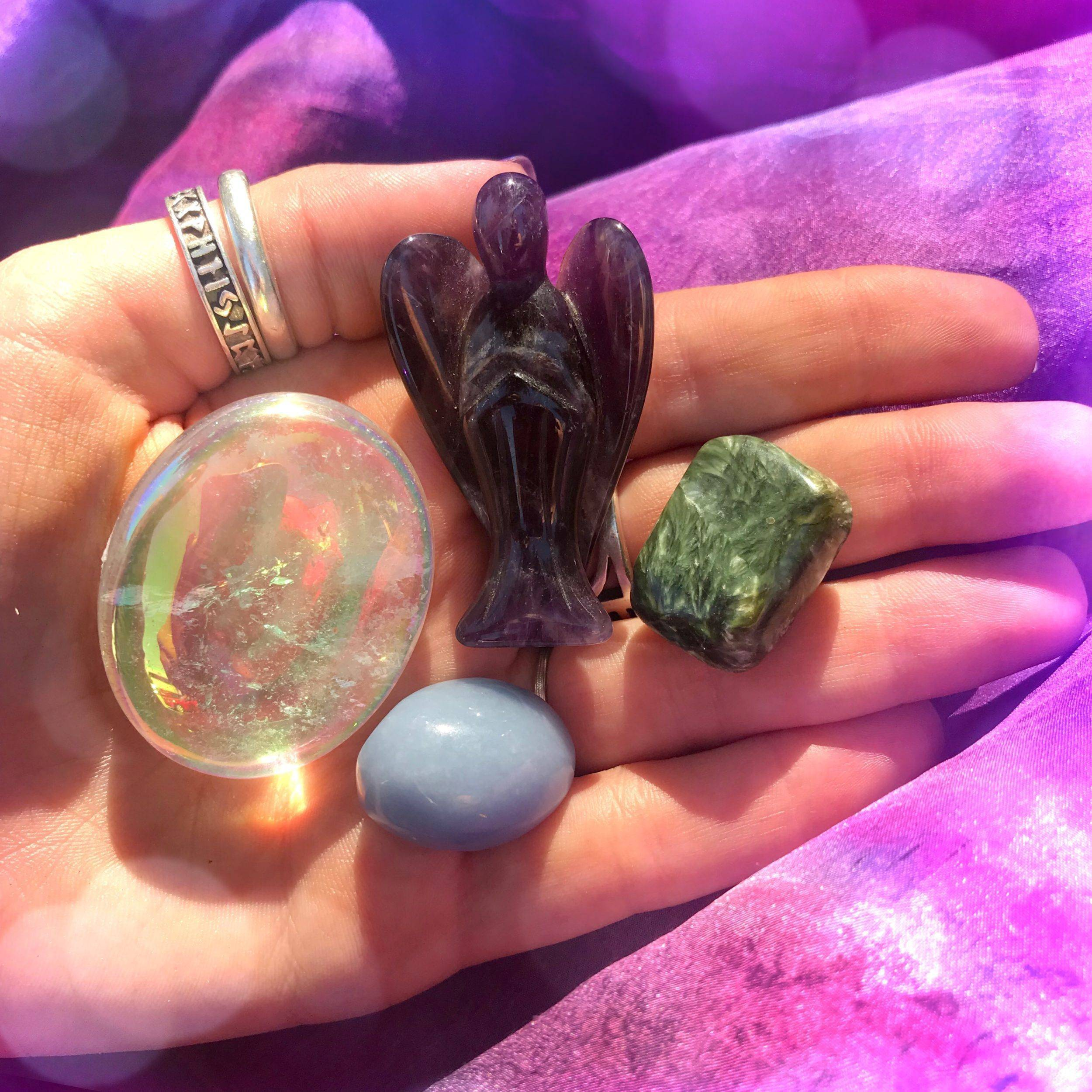Call_in_Your_Angels_Gemstone_Set_2of3_8_14