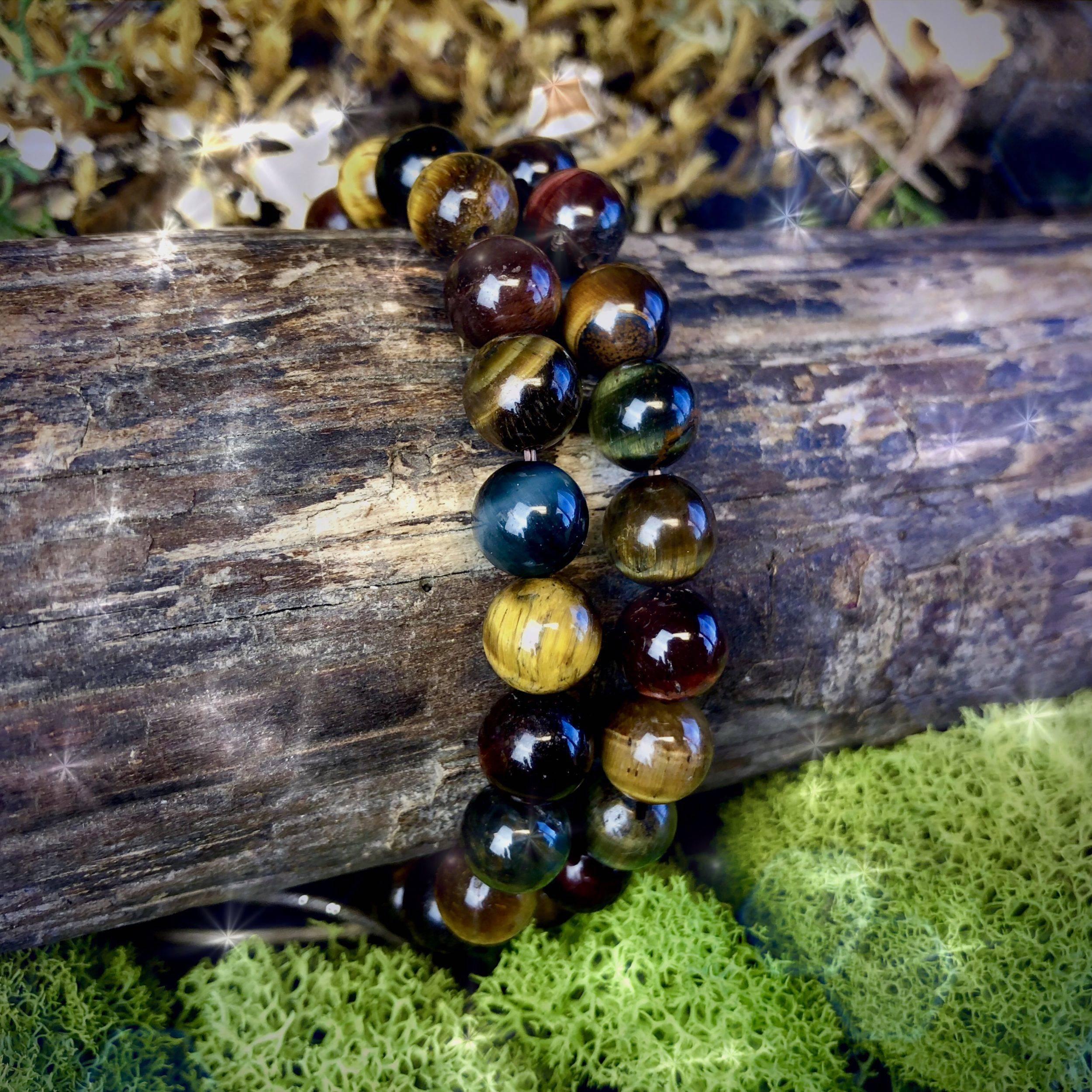 Wisdom_and_Protection_Journey_Bracelets_DD_Round Mixed Tiger's Eye Bracelet_4of6_9_26
